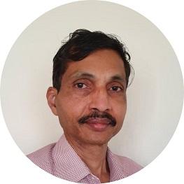 Dr Sriram