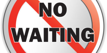 No Waiting Time
